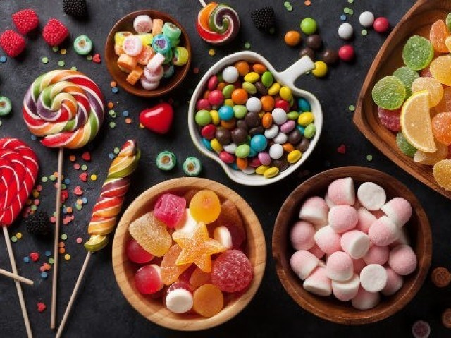Qual doce combina com você?