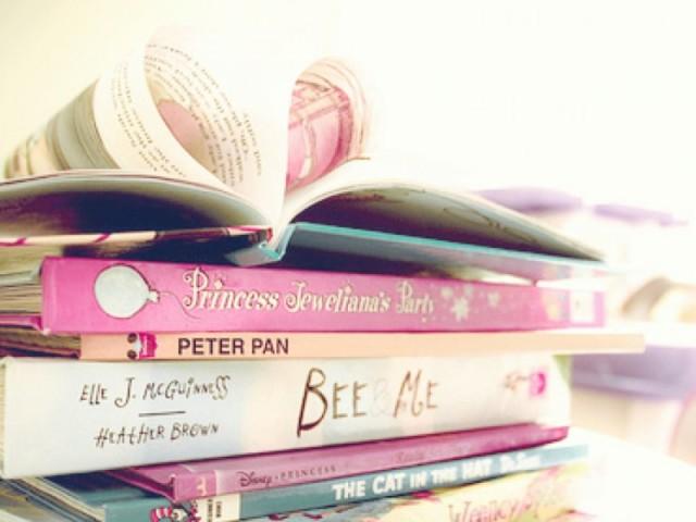 Em qual livro a sua historia de amor se basearia?
