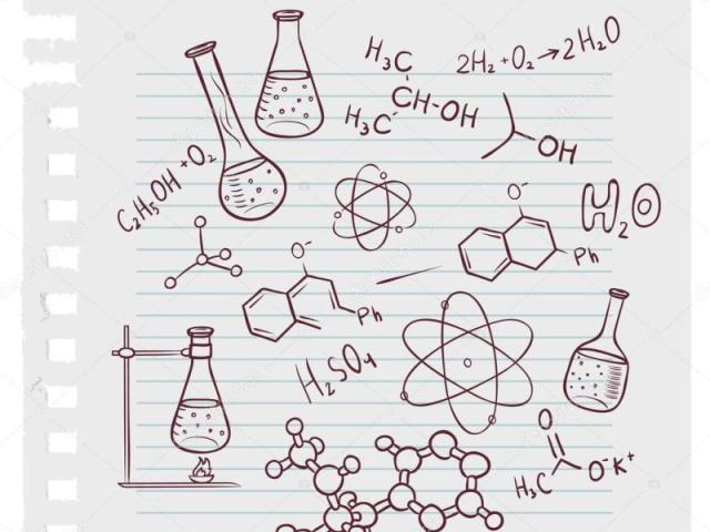 O que você sabe de Química?