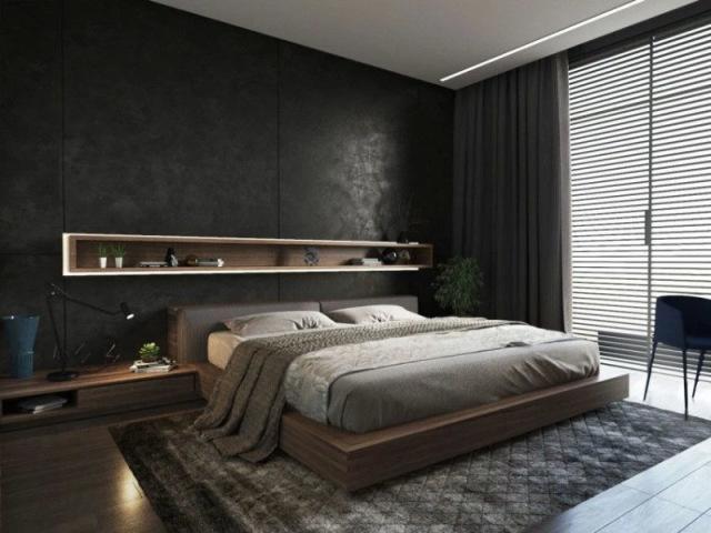 Qual é seu quarto ideal?
