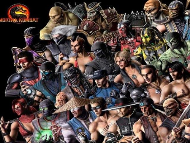 O quanto você sabe sobre: Mortal Kombat 9?
