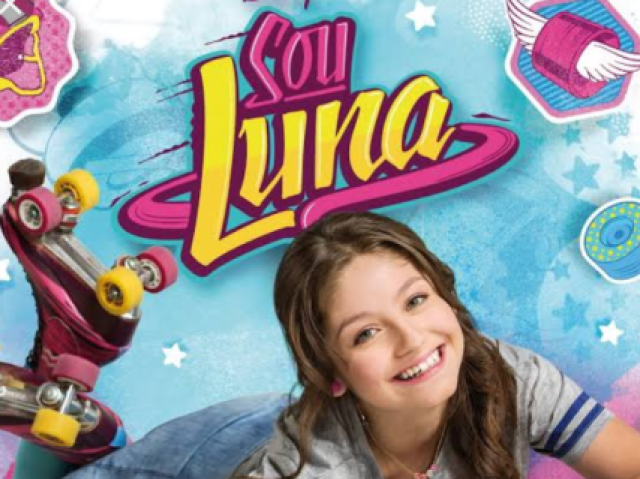 """Você conhece """"Sou Luna""""?"""
