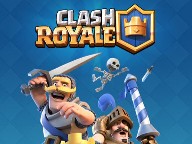 O que você sabe sobre o Clash Royale?