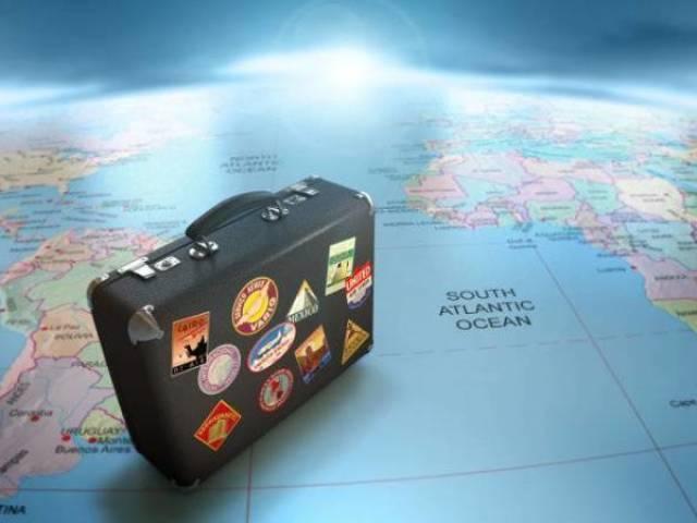 Monte sua viagem e diremos para onde você vai!