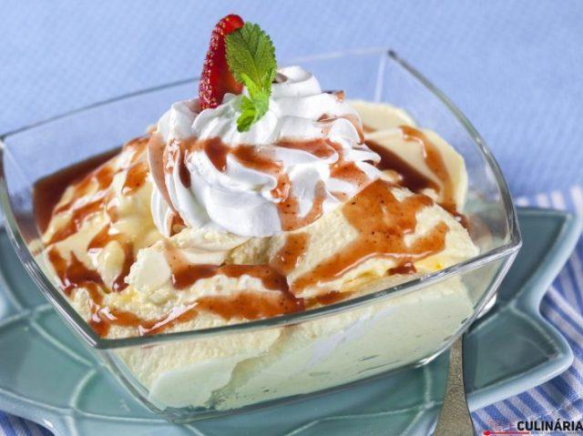 Qual sobremesa mais combina com você?