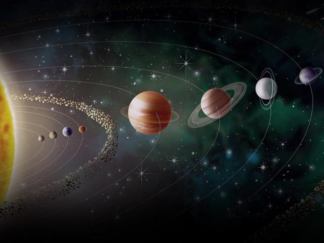 Astronomia, você conhece?