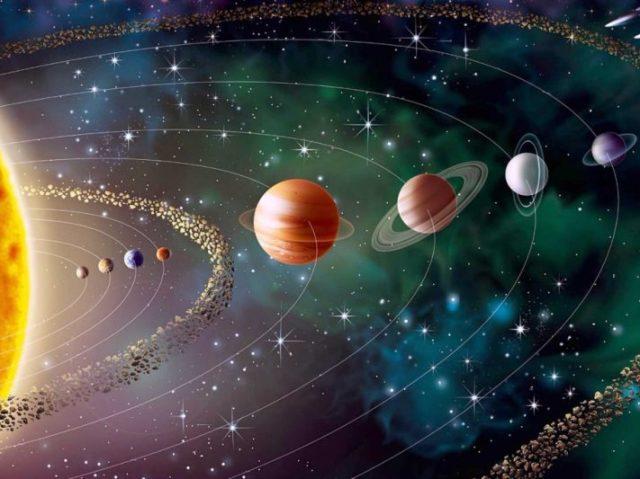 Será que você consegue passar nesse teste sobre o Sistema Solar?
