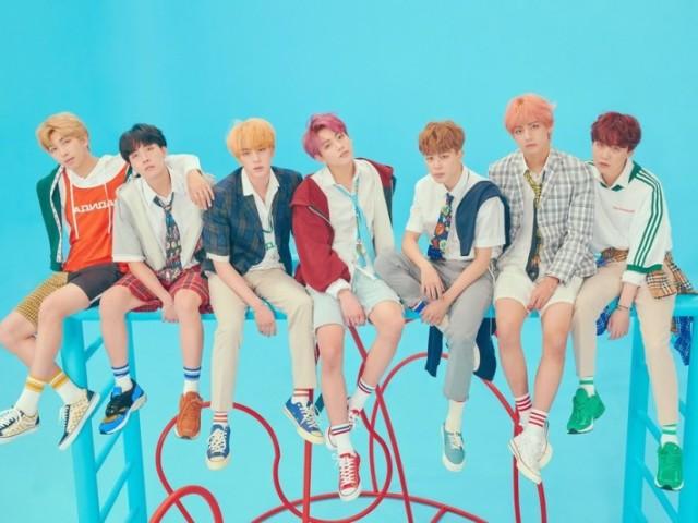 BTS: Qual integrante é seu par ideal?