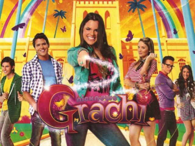 Você é realmente fã de Grachi?