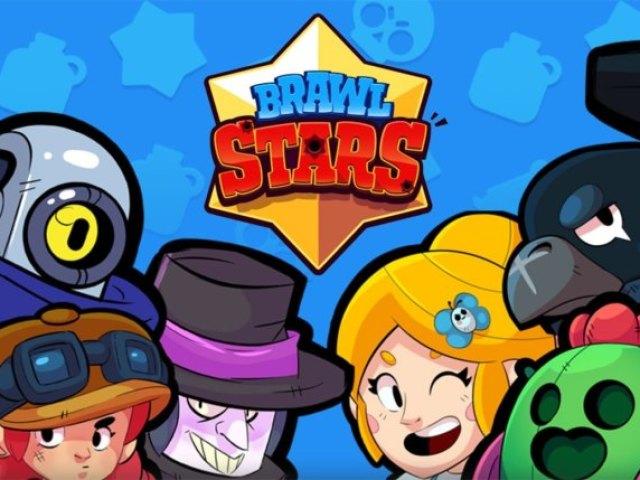 Que Brawler você seria no Brawl Stars?