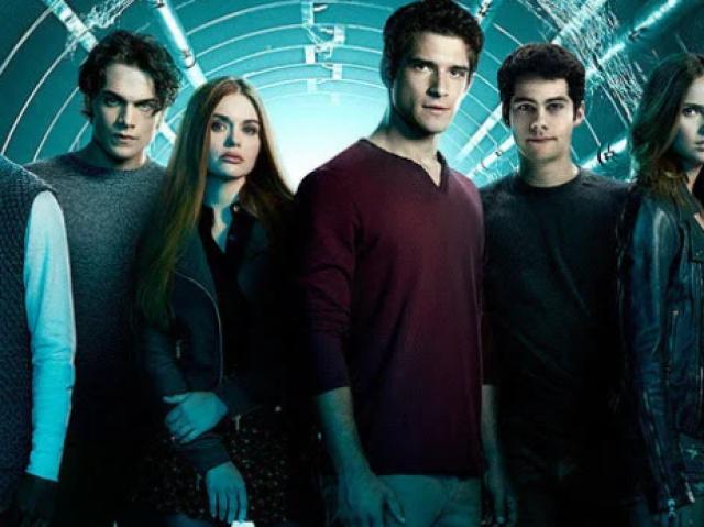 Será que você conhece mesmo Teen Wolf?