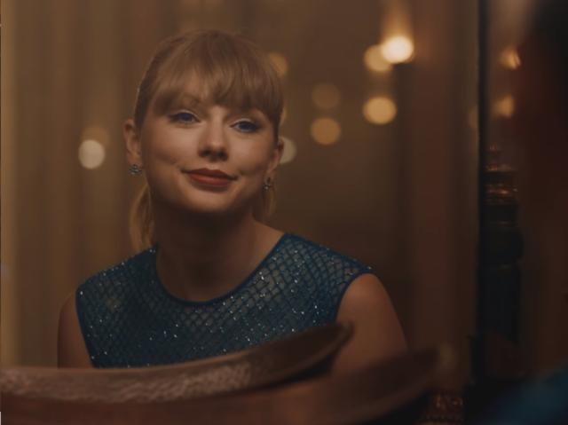 Você conhece a discografia de Taylor Swift?
