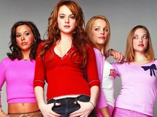 Quanto você sabe sobre Mean Girls?