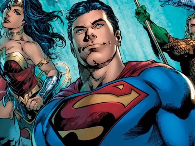 DC Renascimento 3: Uma Nova Era