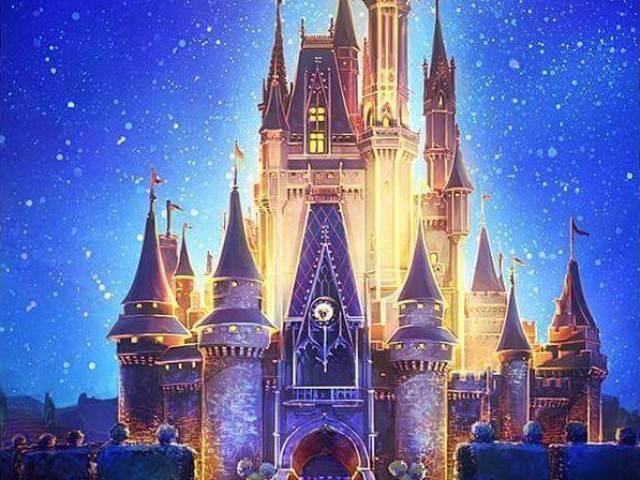 Você sabe de qual filme das Princesas Disney é a letra dessa música?