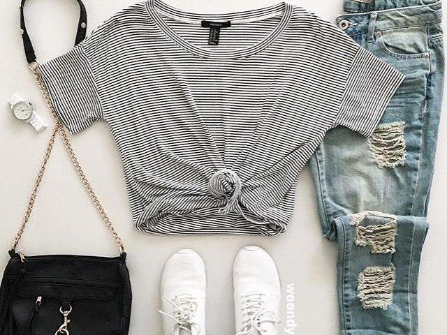 Qual é o seu estilo!?