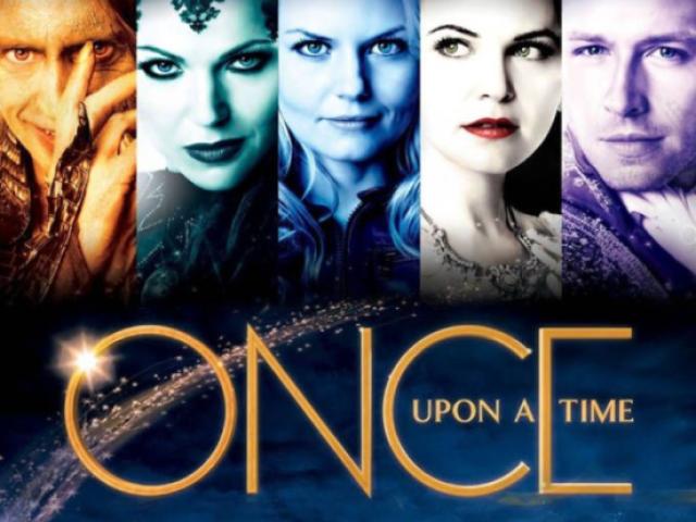 Você conhece a primeira temporada de Once Upon a Time?