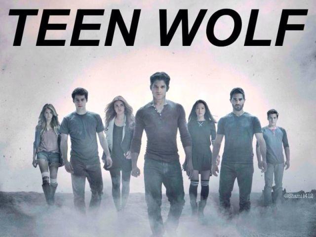 Quem você seria em Teen Wolf?