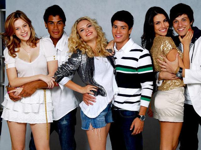 O quanto você lembra de Rebelde Brasil?