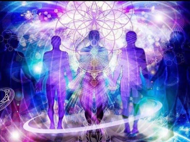 Quem você seria se fosse um ser místico?
