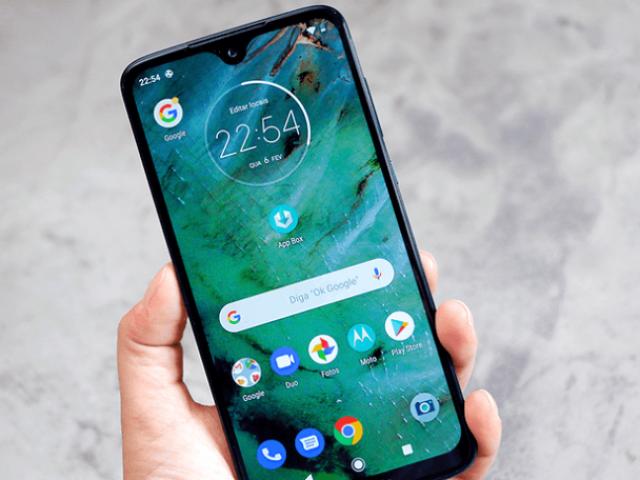 Qual smartphone da linha Moto G7 mais importa pra você❔