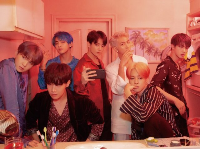 Qual membro do BTS mais combina com você?