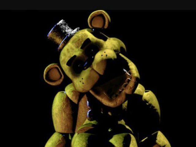 Você sabe tudo de Five Nights at Freddy's?