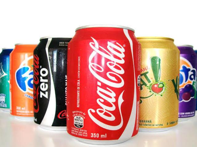 Que tipo de refrigerante você é?