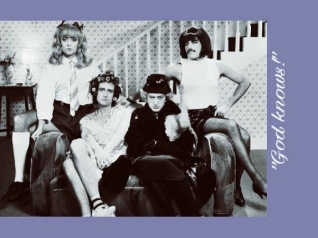 Qual música do Queen tem a ver com sua personalidade?