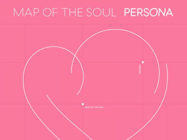Qual música do álbum Persona mais combina com você? (BTS)