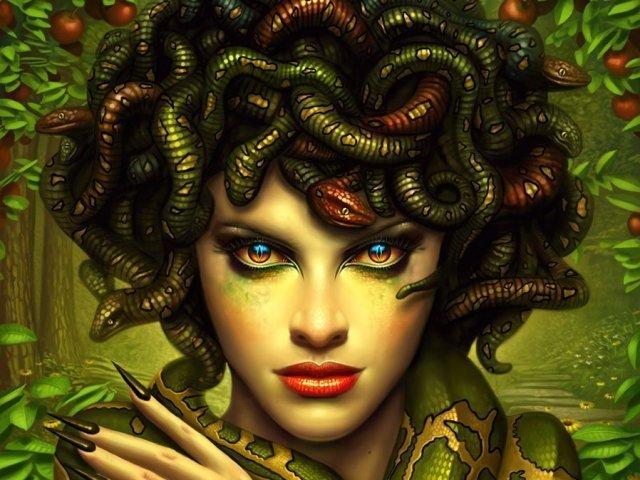 Qual vilão mitológico você seria?