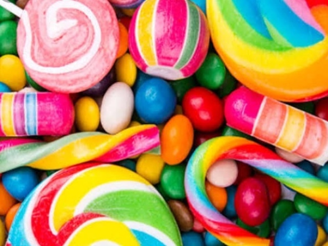 Que doce você seria?
