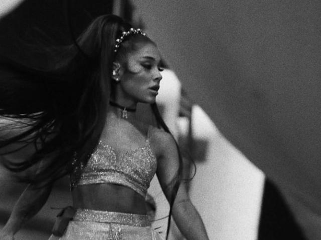 Qual música da Ariana Grande mais combina com você?
