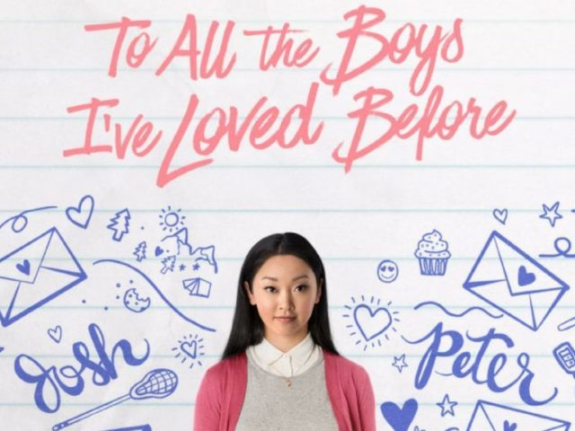 "Você conhece mesmo ""To All the Boys I've Loved Before""?"