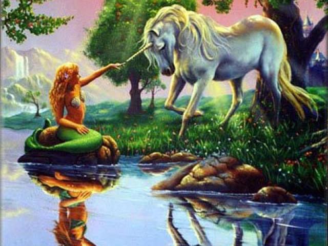 Qual ser mitológico tem as mesmas características que você?