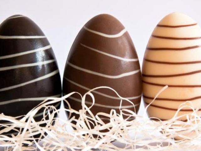 Que ovo de páscoa é você?