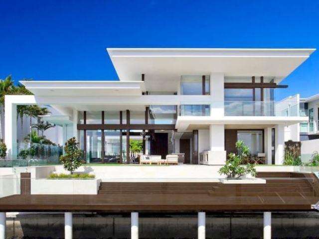 Como será a casa dos seus sonhos?