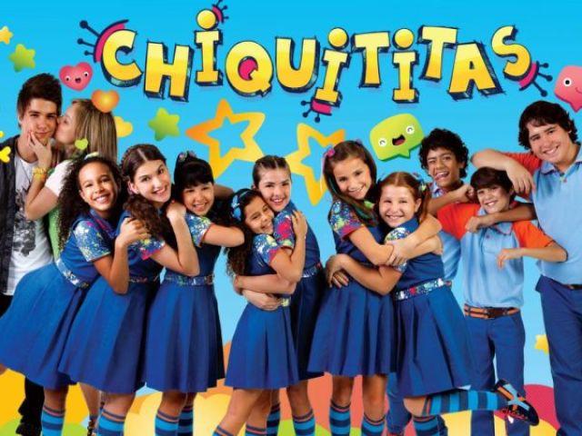 Você conhece mesmo Chiquititas?