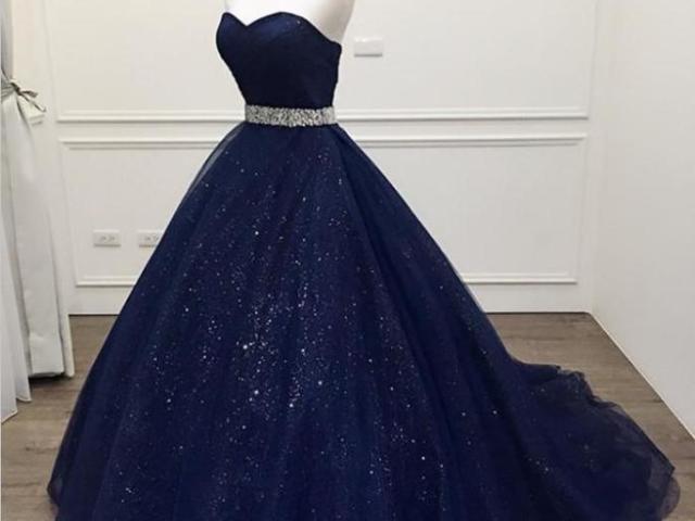 Qual é o vestido fabuloso da sua personalidade?