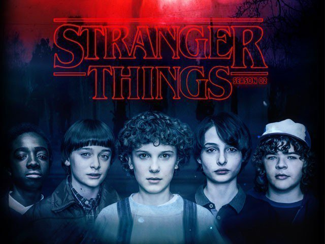 Você conhece mesmo Stranger Things?