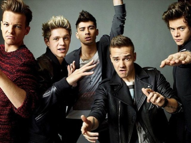 Você realmente conhece o One Direction?