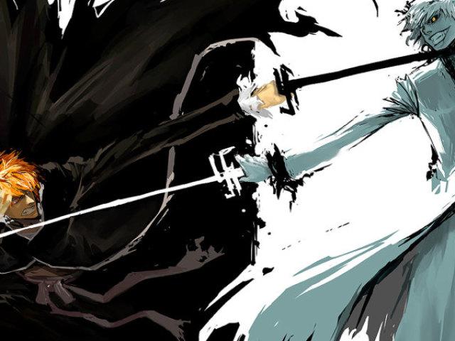 Bleach: Qual seria sua Zanpakutou?