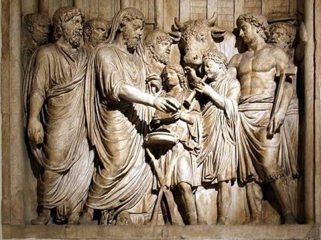 Quanto Você Sabe Sobre a Mitologia Romana?