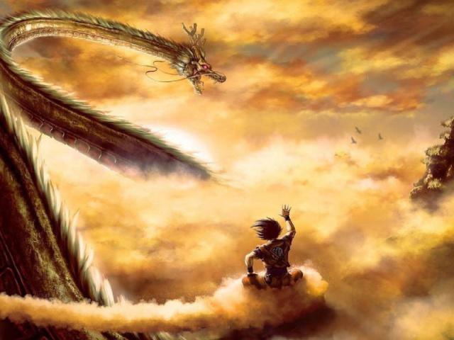 Ao quanto você sabe sobre Dragon Ball?