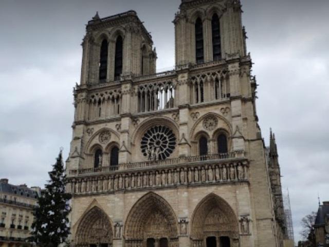 O que você sabe sobre a Catedral Notre-Dame de Paris?