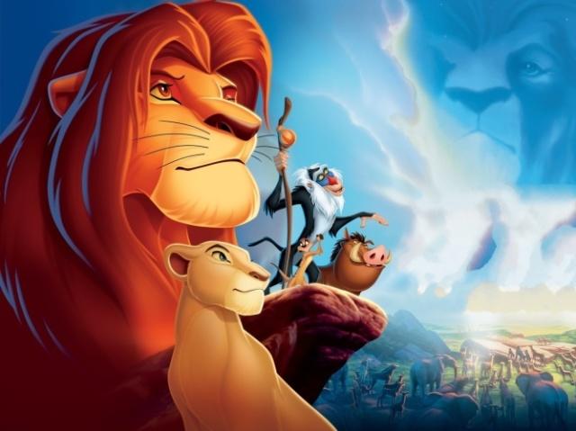 """Quem é esse personagem de """"O Rei Leão""""?"""