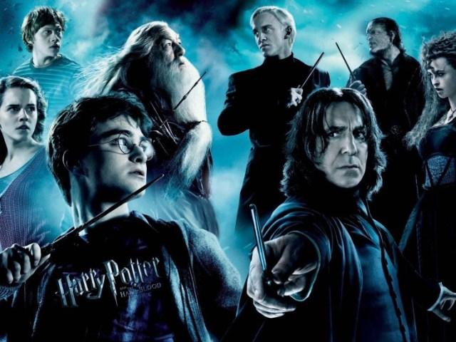 Quanto você conhece Harry Potter ?