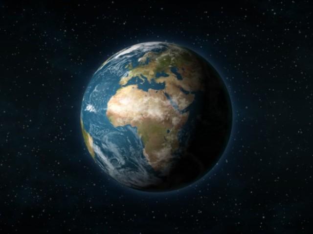 O que você sabe sobre o planeta Terra?