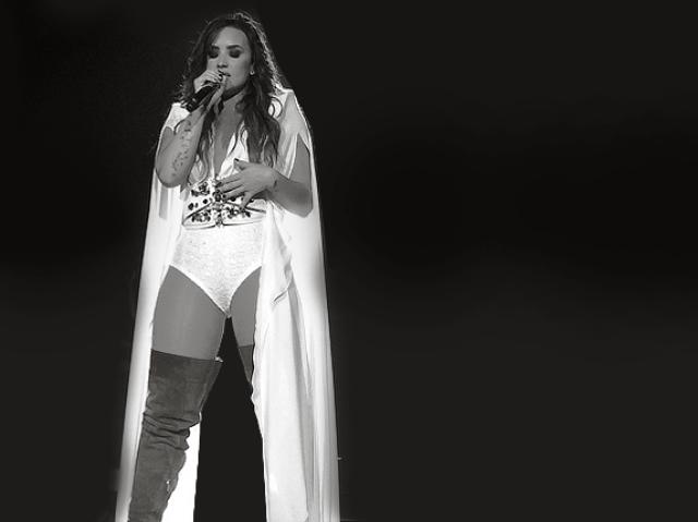 Será que você sabe tudo sobre Demi Lovato?