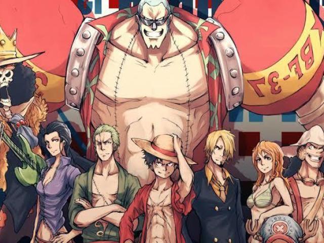 Será que você realmente conhece One Piece?